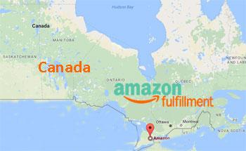 amazon canada fba fees