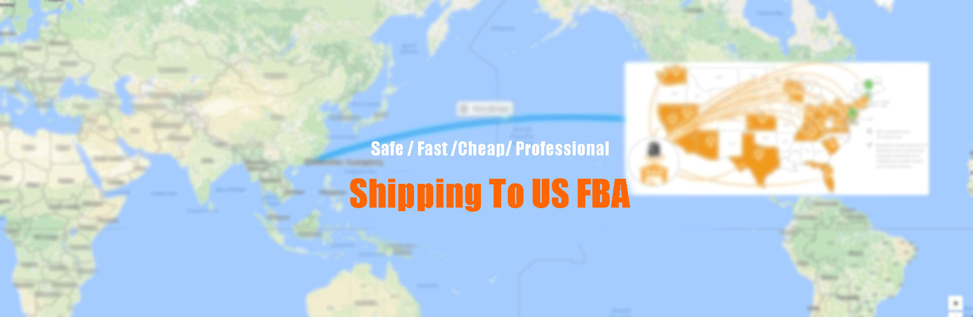 shipping to amazon fba